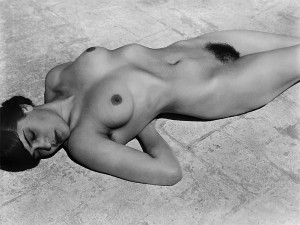 Tina Modotti Italian artist living in mexico in the 20's