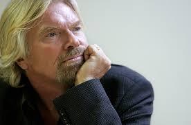Richard Branson Ted Talk Chaka Mo