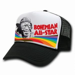 Bohemian All Stars