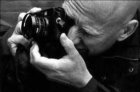 Sebastiao Salgado in his deep private world