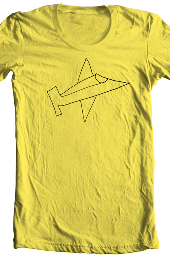 RU_Tee_Astro2_ship_FRONT_yllw