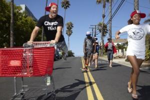 Resized Group Shot RadUncle Shopping Cart