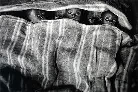 children in africa...starving