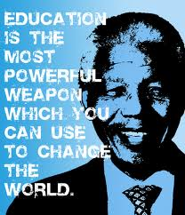 ReEducate The Educated