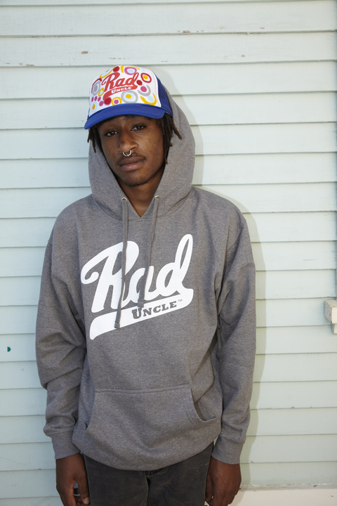 resized Grey WHite Hoodie
