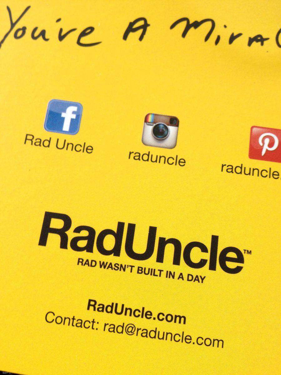 RadUncle_tagline