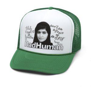 Hats_RadHuman_Malala_grn_570x855