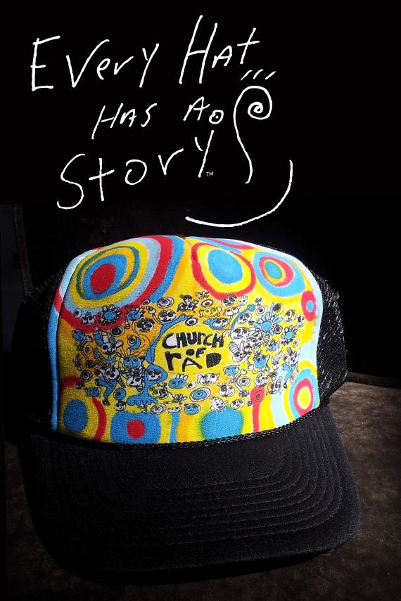 d2b33298b17d6 Every Hat Has A Story – RadHuman